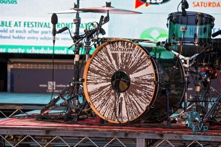 Monster Truck at Keloha Music & Arts Festival