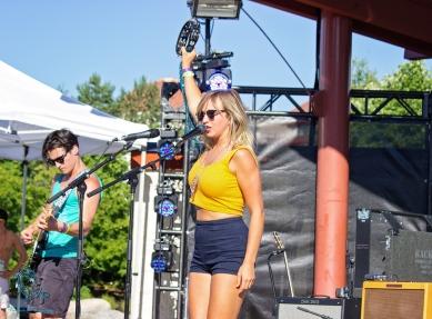 Hey Ocean at Keloha 2014