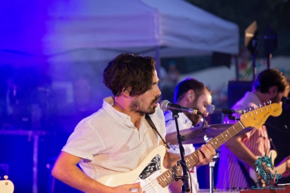 Local Natives at Keloha 2014