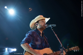 Dean Brody - Photo Credit - Crystal Lee