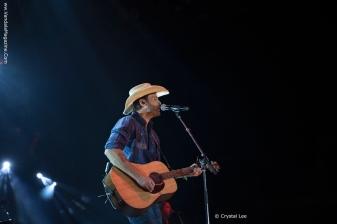 Dean Brody - Photo Credit - Crystal Lee