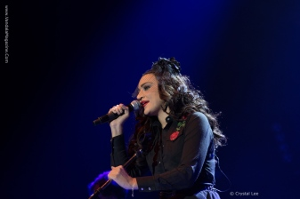 Lindi Ortega - Photo Credit - Crystal Lee