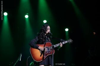 Lindi Ortega - Photo Credit - Crystal Lee