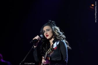 Lindi-Ortega- Photo Credit - Crystal Lee