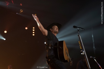 Paul Brandt - Photo Credit - Crystal Lee