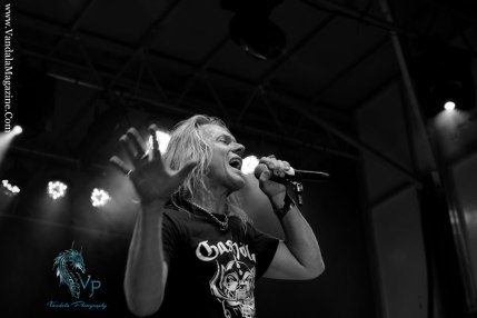 Warrant - Vandala Photography