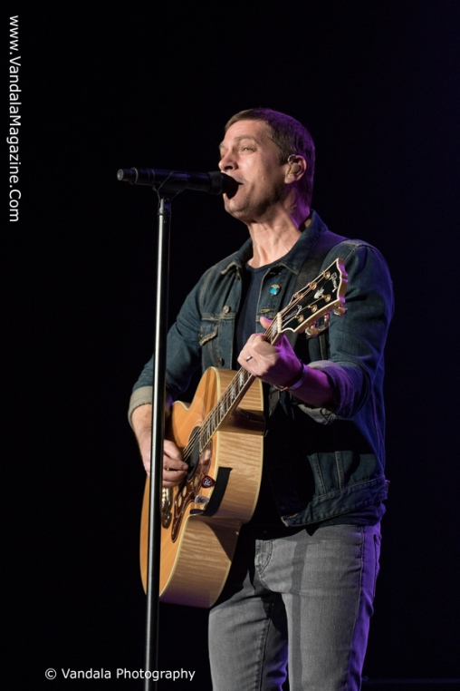 Rob Thomas 'The Great Unknown Tour""