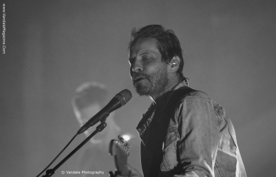 Sam Roberts Band February 5th, 2017 Kelowna