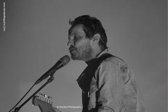 Sam Roberts Band February 5th, 2017 Kelowna