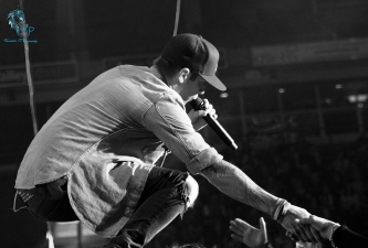 Dallas Smith at SOEC