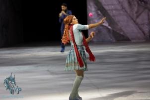 Cirque Du Soleil On Ice